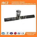 Joint en acier de Rebar de construction de Dextra BS4449 du couplage