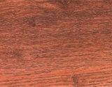 Verglaasde Opgepoetste Ceramiektegel met Houten Oppervlakte