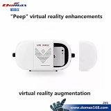 3D Vr 최대 Headmount 버전 가상 현실 유리