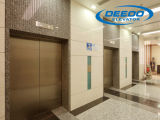Sicherheits-beständiges seitliches Öffnungs-Krankenhaus-Bett-Höhenruder