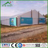 알루미늄 프레임 판매를 위한 옥외 전람 대피소 천막