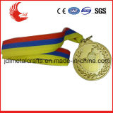 Metallantike nachgemachte Art Sports Gedenkmedaille
