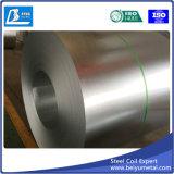 Le zinc a enduit la plaque en acier galvanisée plongée chaude de la bobine 3mm de Gi
