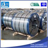 Fabriek van het Staal Ss280gd van Ss220gd Ss250gd de 60-275g Gegalvaniseerde