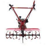Farm Walking Tractor를 위한 마이크로 Cultivator Rotary Power Tiller