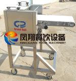 (FGB-118) Mini type machine de découpage en tranches d'anneau de calmar