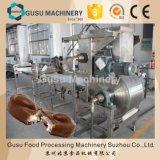 Máquina a estrenar de la producción de la barra del caramelo y de turrón