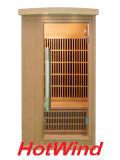 Sauna de l'infrarouge 2016 lointain pour 1 Person-Bt1