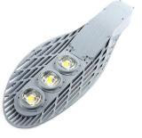 Calle IP65 LED de Luz de 180W Residencial La Iluminación Exterior (SLER09 * 3)