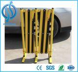 Barrière escamotable se pliante de sécurité routière de barrière de barrière