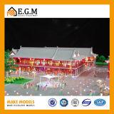 Modelo de la unidad del ABS de la alta calidad/modelo del apartamento/factor del edificio arquitectónico de la escala/modelo de fabricación modelo del edificio
