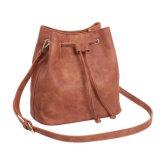 Beutel-Handtasche Woemn Troddel-Beutel der Dame-Drawstring