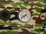 Mini art de clou d'air de compresseur de HSENG AS16-1K