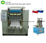 Full-Automatic Box-Drawing Facial Tissue Paper Machine com preço
