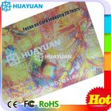 125kHz Smart Card classico 1k di 13.56MHz + di TK4100 MIFARE