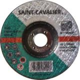 Abschleifendes Ausschnitt-Rad und Ausschnitt-Platte für Stein -100X3.0X16