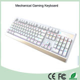 Металла Backlight 7 клавиатура игры Multi-Color СИД механически (KB-X200)