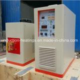 Máquina de calefacción del horno de la calefacción de inducción del Hf GS-20kw