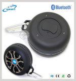Altofalante de Bluetooth do pneu sem fio portátil quente da venda mini