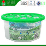家庭用化学品のプライベートラベルの内部の芳香の除湿器ボックス