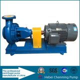 Bomba de água centrífuga industrial horizontal Single-Stage de alta pressão