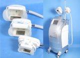 machine de contournement de beauté de corps de perte de poids de Cryolipolysis du salon 3s