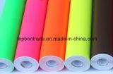 Tissu enduit de PVC de ventes chaudes pour des sports et Promotiom