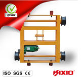 La Cina Golden Supplier Building Tools Material Hoist 1t