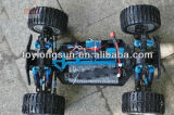 Auto 1/10 van de snelheid Elektrische Hoge snelheid die RC de Vrachtwagens van de Auto rennen RC