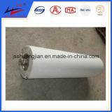 Rodillo de cerámica del transportador con la abrasión resistente y resistente a la corrosión