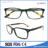 Eyewear Fashion 2016 Azetate Optical Frame Models und Highquality Reading Glasses