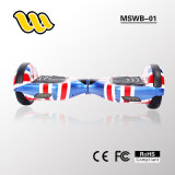Zwei Wheel Self Balancing Board Scooter mit 6.5inch Tire
