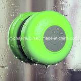Altavoz sin hilos de Bluetooth de la música impermeable del lechón del cuarto de baño del regalo de la promoción (BS-030)