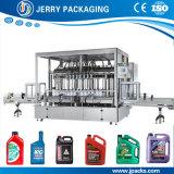 Automatische Schmieröl-flüssige Fass-u. Flaschen-Füllmaschine