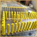 Pièces de rechange d'excavatrice de blocage de Pin de dent de position pour des machines de construction