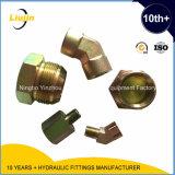 Encaixes do adaptador da alta qualidade de Ningbo Yinzhou