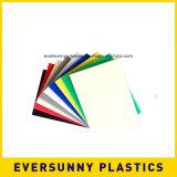 Оптовый рифлёный лист Plast коробки пластмасс для пакета