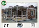 Camera mobile/villa prefabbricate di più nuova piegatura/prefabbricate per l'attrazione turistica
