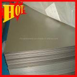 Piastrina del titanio del grado 2 ASTM B265 dei prodotti industriali