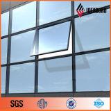 Sellante claro del silicón de Windows de las puertas de cristal de Ideabond 8000