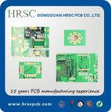 De Lay-out van PCB van de testende Apparatuur
