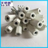 Вытяните плотно регулируемое уплотнение кабеля длины (сталь Line+ABS)