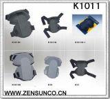 Оборудование пусковых площадок колена защитное защищает колени Mfk1011