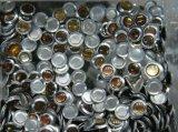 Cabeças do prego para os acessórios dos vestuários (ECHFN003)