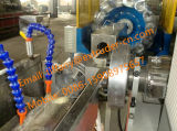 Lsj75/28 20-50mm Belüftung-faserverstärkte Schlauch-Strangpresßling-Zeile