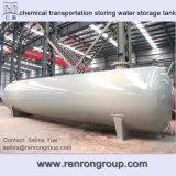 Chemisch Vervoer die Tank Van het Bron water van de Opslag t-41 opslaan