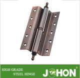 """bisagra inestable de doblez del hardware de la puerta del acero 5 """" X3 """" o del hierro"""