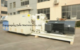 Plastica PE/PP/HDPE/PP-R Pipe RFG 38d High Efficient Single Screw Extruder Machine
