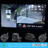 360 도 차 감시 카메라 Xy 360d 시스템 360 도 감시 사진기 DVR 차 주차