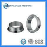 Puntali sanitari standard dell'acciaio inossidabile di alta qualità 3A